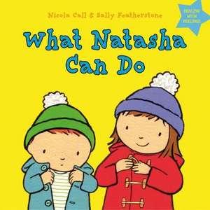 What Natasha Can Do
