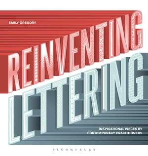 Reinventing Lettering imagine