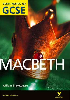 Macbeth. Interpretationshilfen