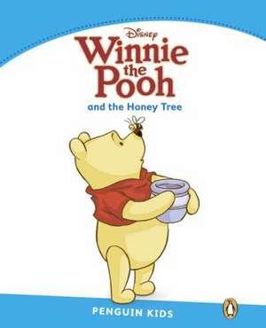 Level 1: Disney Winnie the Pooh de M. Williams