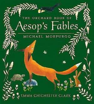 Aesop`s Fables Limited Gift Edition