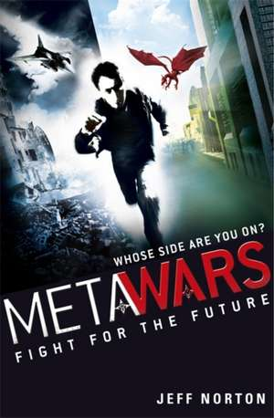 MetaWars: Fight for the Future