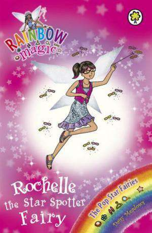Rochelle the Star Spotter Fairy de Daisy Meadows