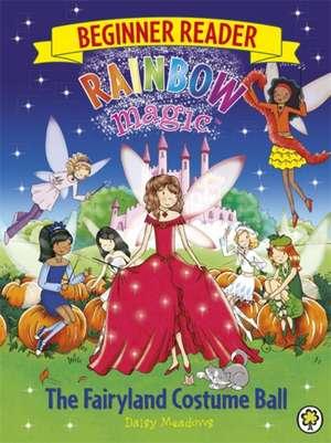 Fairyland Costume Ball de Daisy Meadows