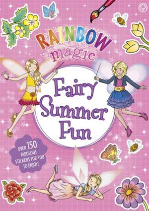 Fairy Summer Fun