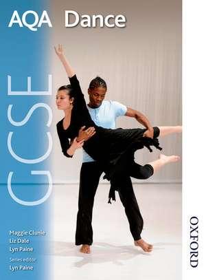 AQA GCSE Dance