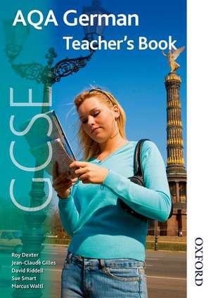 AQA GCSE German Teacher's Book