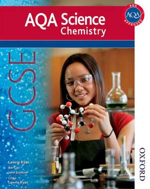 AQA Science GCSE Chemistry (2011 specification)