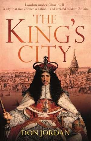 King's City