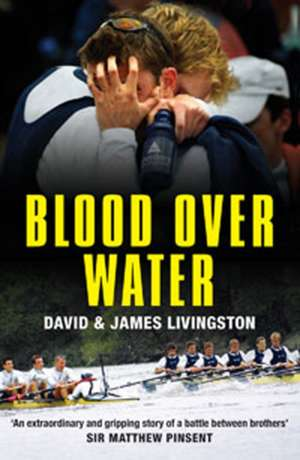 Blood over Water imagine