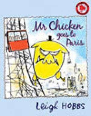 Mr Chicken Goes to Paris