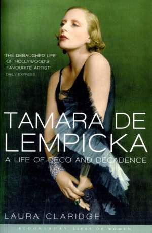 Tamara de Lempicka imagine