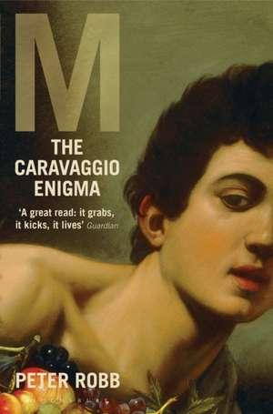 M: The Caravaggio Enigma imagine