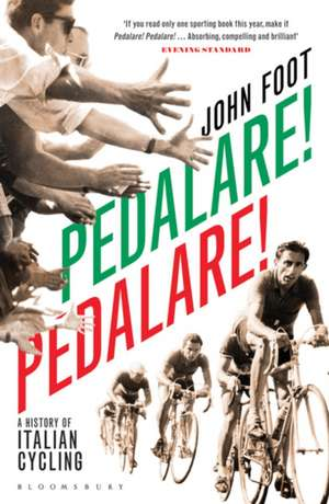 Pedalare! Pedalare! imagine