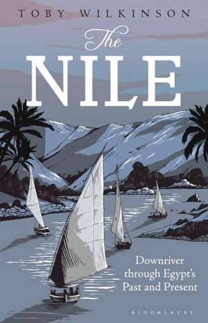 Wilkinson, T: The Nile