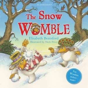 The Snow Womble