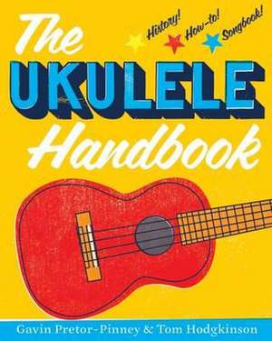 The Ukulele Handbook
