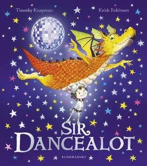 Sir Dancealot