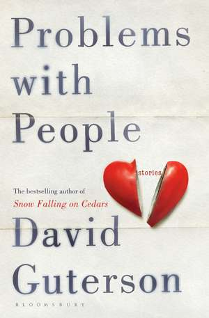 Problems with People: Stories de David Guterson