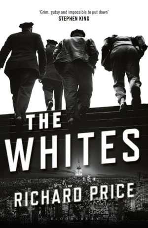 The Whites de Harry Brandt