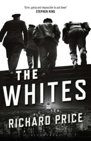 Whites de Richard Price