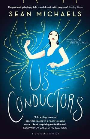 Us Conductors de Sean Michaels
