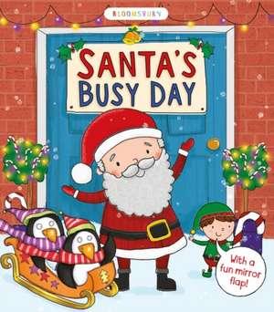 Santa's Busy Day