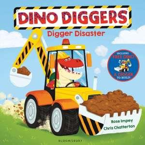 Digger Disaster