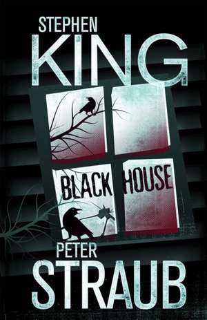 Black House de Stephen King