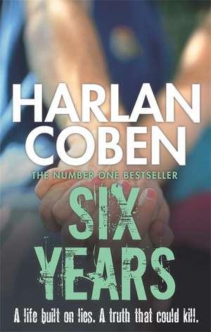 Six Years de Harlan Coben