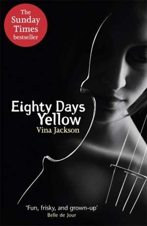 Eighty Days Yellow de Vina Jackson