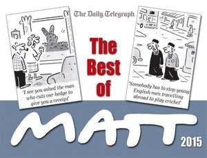 The Best of Matt