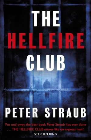 The Hellfire Club de Peter Straub