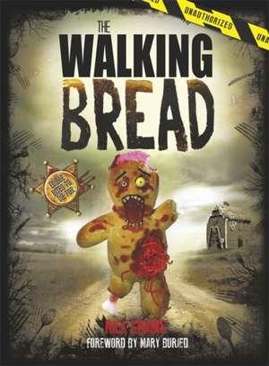 WALKING BREAD imagine