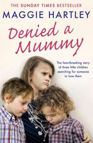 Denied a Mummy de Maggie Hartley