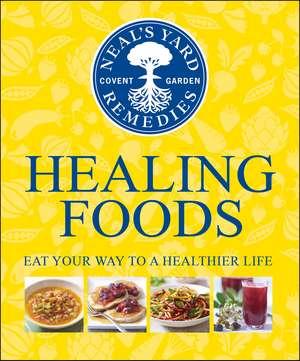 Neal's Yard Remedies Healing Foods