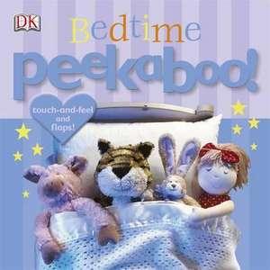 Bedtime Peekaboo!