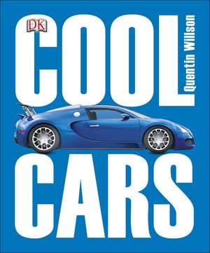 Cool Cars de Quentin Willson