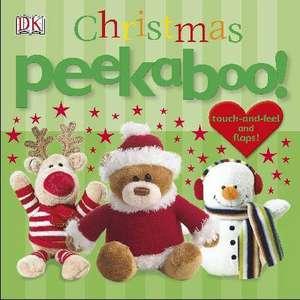 Peekaboo! Christmas