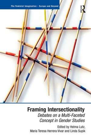 Herrera Vivar, M: Framing Intersectionality imagine