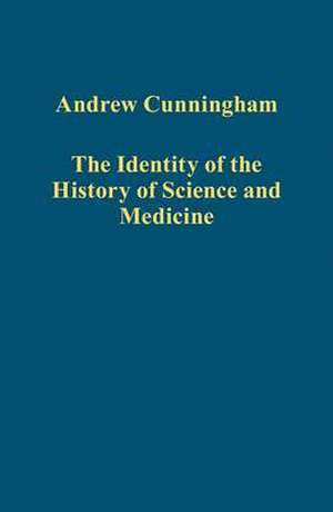 Cunningham, D: The Identity of the History of Science and Me