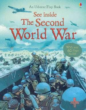 See Inside: Second World War