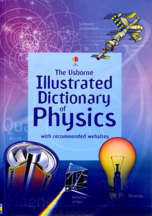 Illustrated Dictionary of Physics imagine
