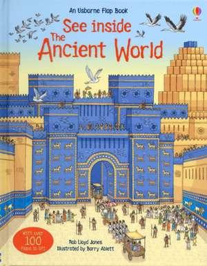 See Inside Ancient World imagine