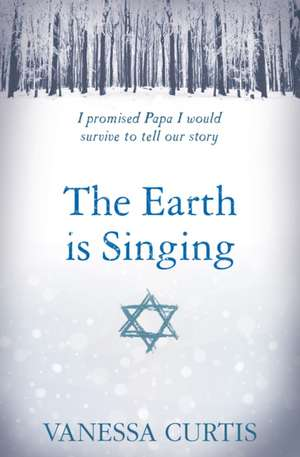 Curtis, V: The Earth is Singing de Vanessa Curtis