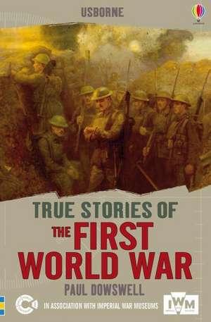 The First World War imagine
