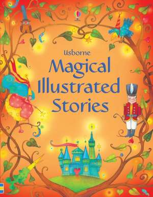 Magical Illustrated Stories de  Various