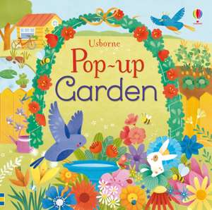 Pop-Up Garden de Fiona Watt