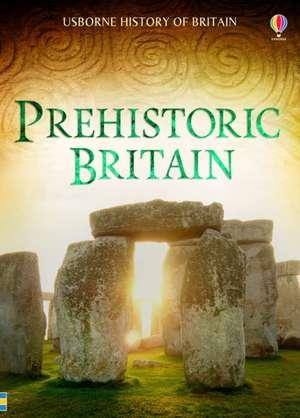 History of Britain