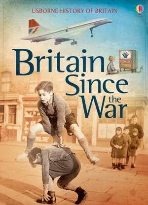 Britain Since the War